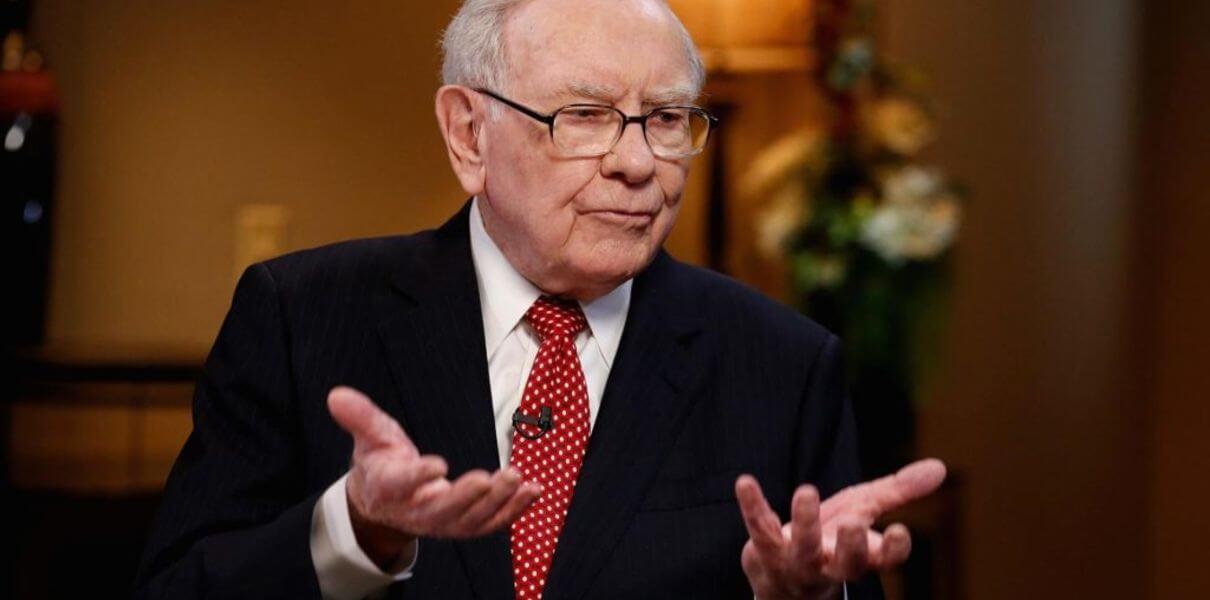 Топ 10 самых богатых людей мира.