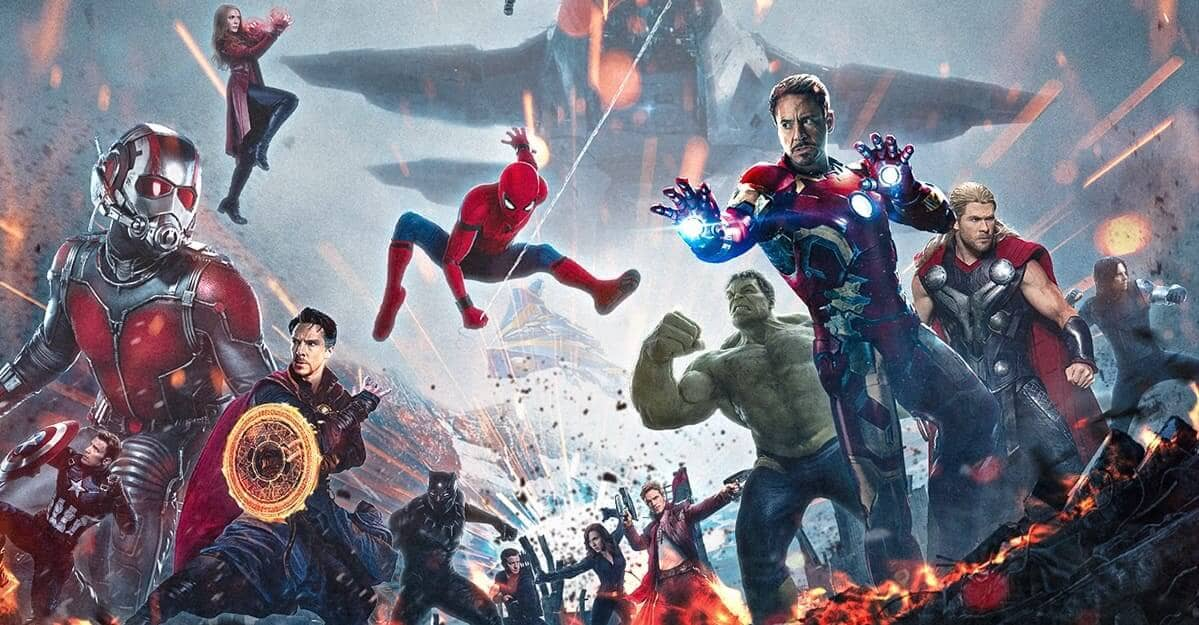 31 самых ожидаемых фильмов в 2019 году