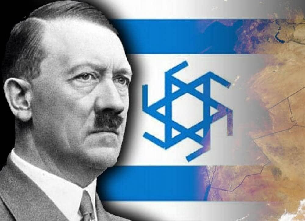 Интересные факты о Гитлере