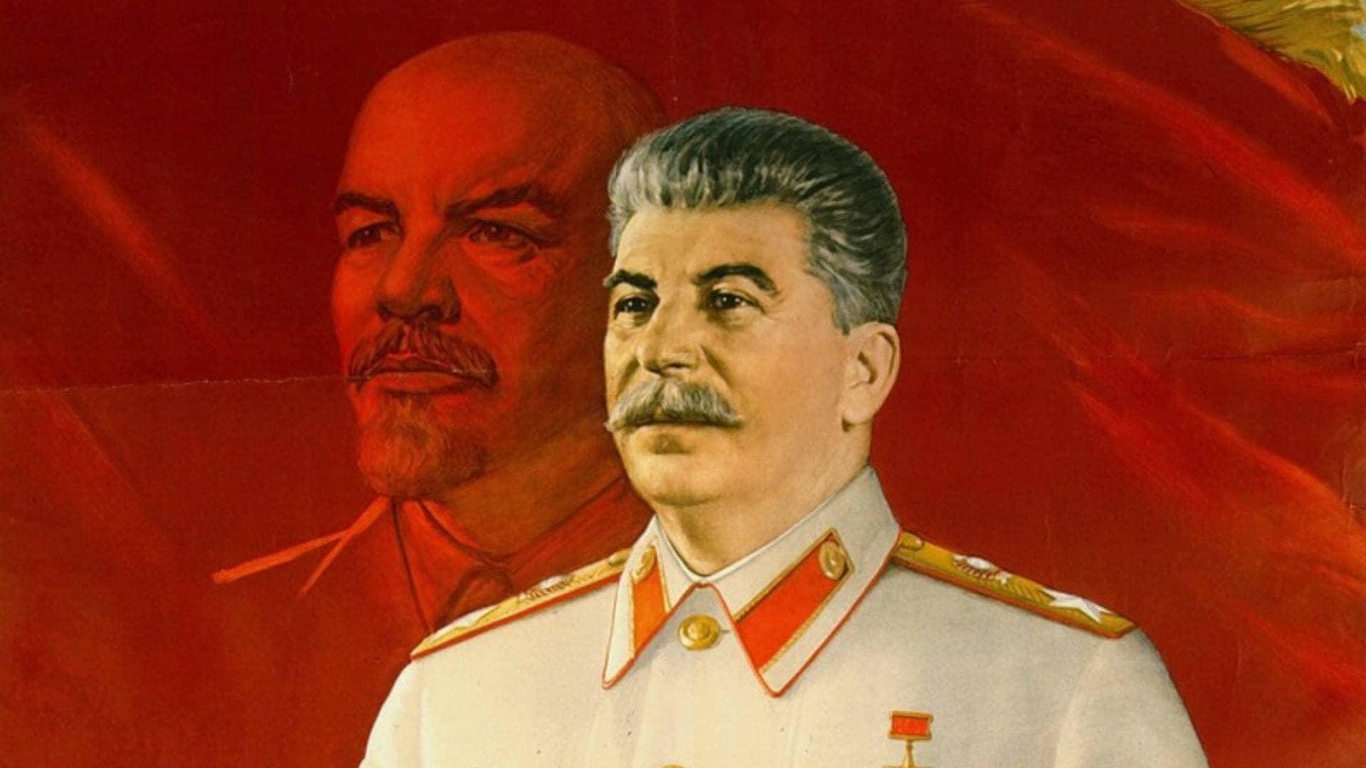 ютуб видео смотреть сталин остальным, очень