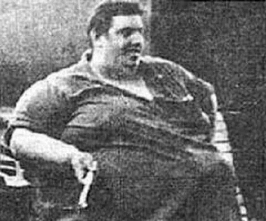Топ 10 самых толстых людей на планете