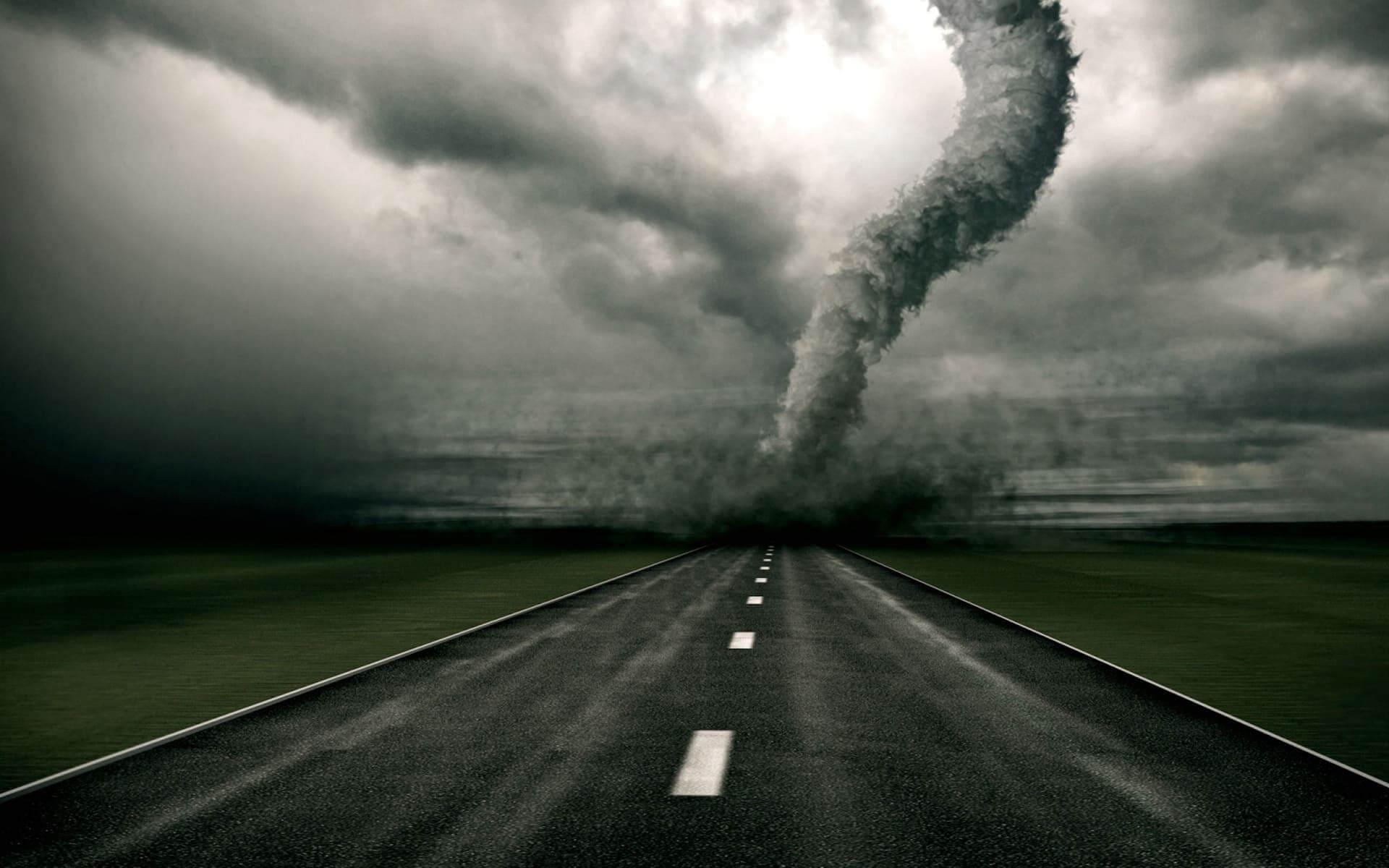 Самые сильные ураганы в мире. Категории и Имена ураганов.