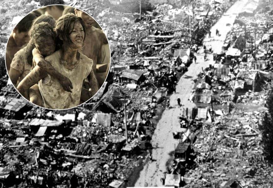 33 интересных факта о землетрясениях