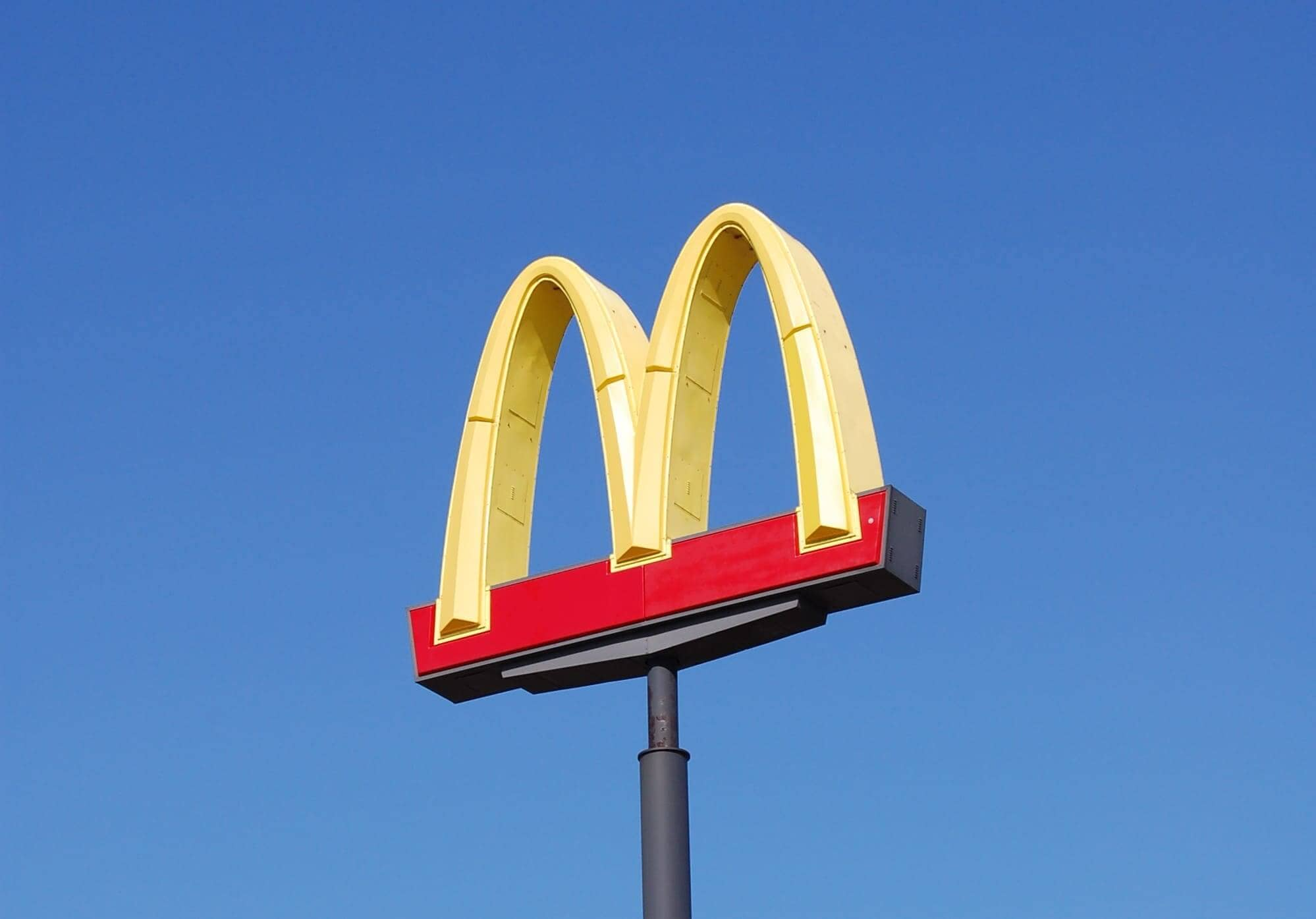 53 интересных факта о МакДональдсе
