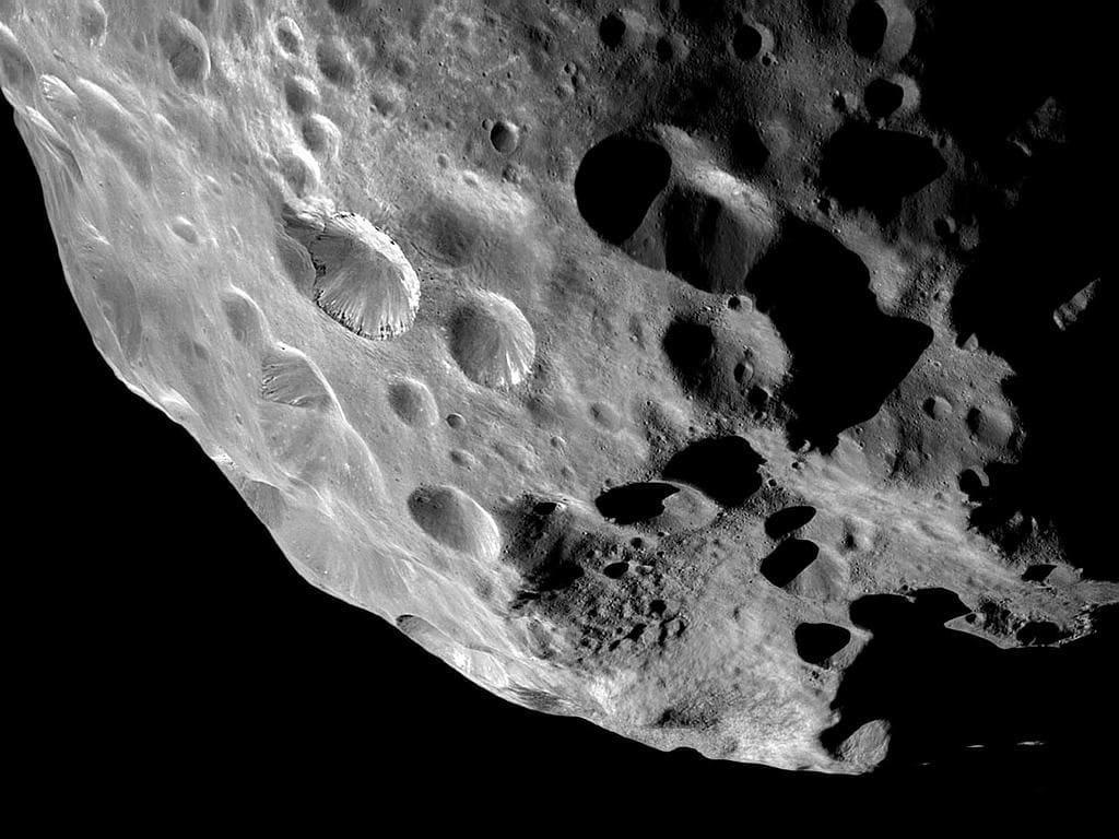55 интересных фактов о Луне