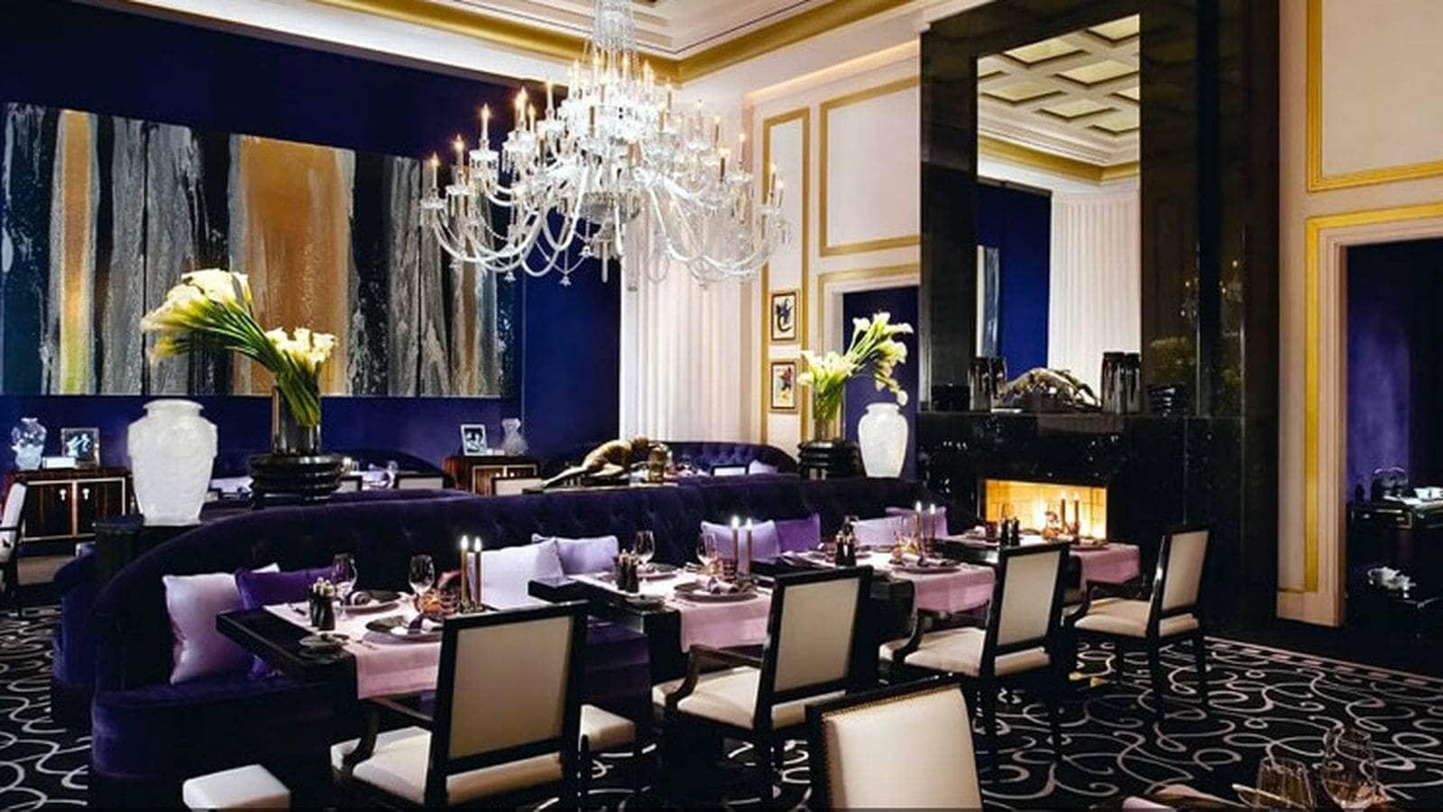Самые дорогие рестораны в мире. ТОП-10
