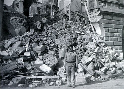 Самые разрушительные землетрясения в мире. Топ 10
