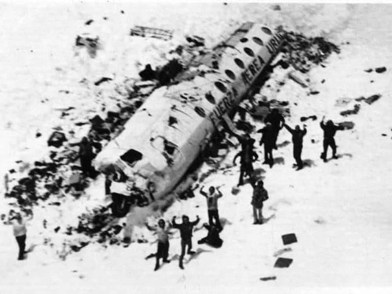 Выжившие в Авиакатастрофах. ТОП 10 реальных случаев