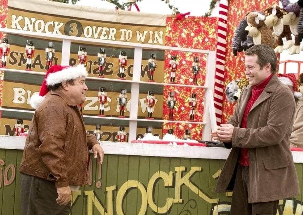 Самые Новогодние и Рождественские фильмы